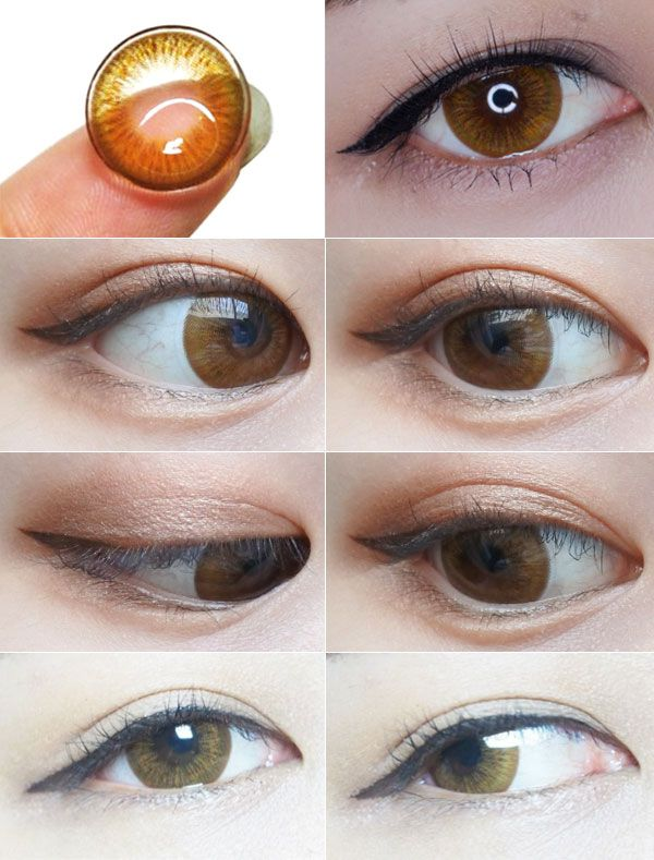 Mega-Look-M3-Brown-eye