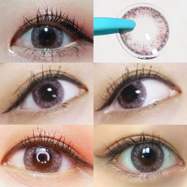 [1+1] Louis Shine Cocktail Sakura Pink 13.5 mm