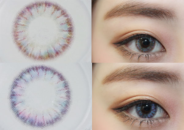 Color Scandal 12 24 contacts review
