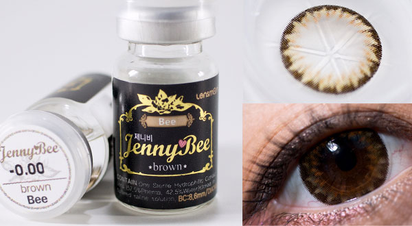 Jenny Bee Bee Brown review