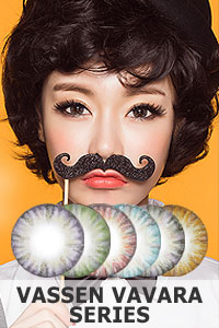 FDA Approved Circle Lenses
