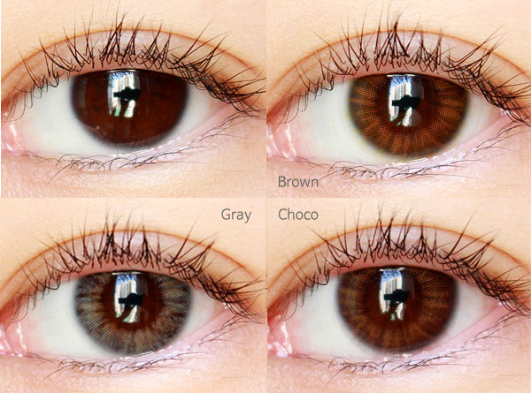 Akma Real Fit Iris Contacts review