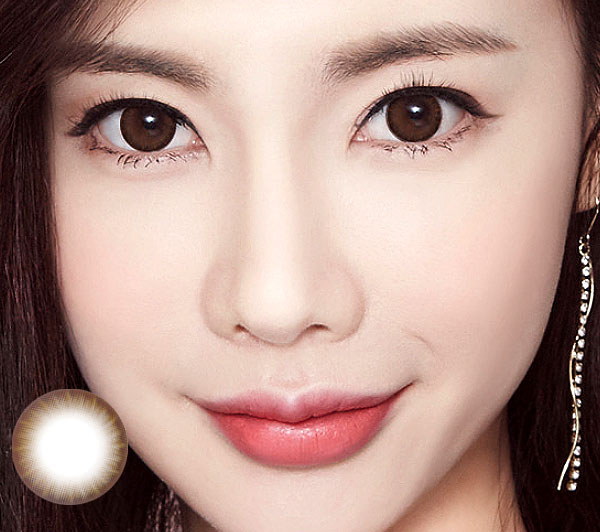 lensme-Hyal-Brown-contacts