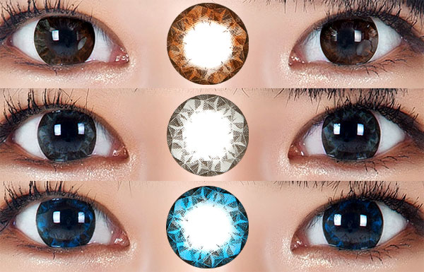 neo ruby queen contacts review
