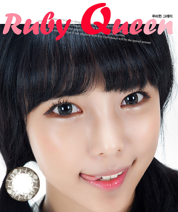 neo ruby queen grey lens